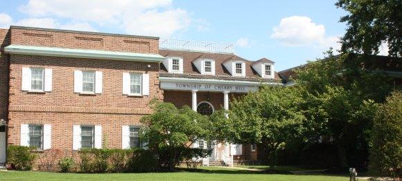 Cherry Hill Municipal Building