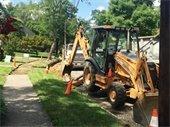 Road Maintenance Program