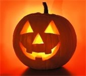 Halloween hours