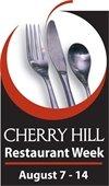 CH Restaurant Week Logo