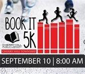 Book It 5K