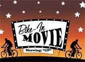 Bike-In Movie