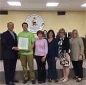 Sustainable Cherry Hill proclamation