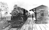 Forgotten Railroad