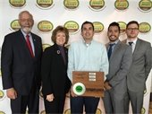 Cherry Hill Township receives a Silver Certification from Sustainable Jersey