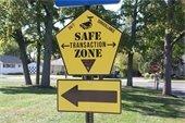 Safe Transaction Zone
