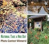 National Take a Hike Photo Contest