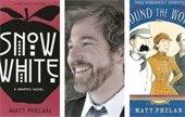 Meet Author/Illustrator Matt Phelan