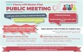 Cherry Hill Township Master Plan