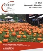 Community Mag